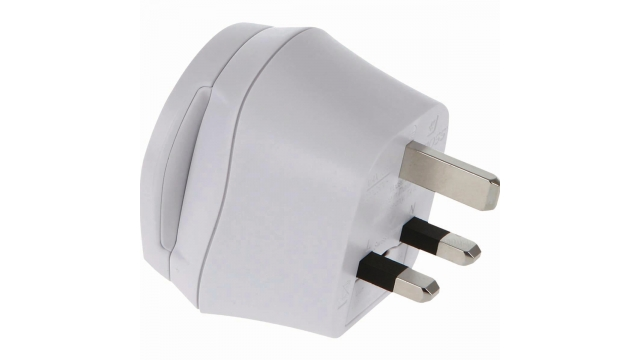 Skross SKR1500231E Travel Adapter Combo - World-to-uk Earthed