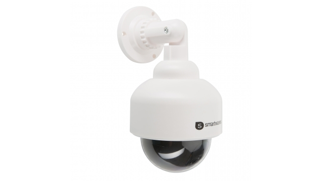 Smartwares CS88D Dummy Camera Wit/Zwart
