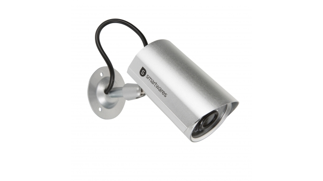 Smartwares CS22D Dummy Camera Zilver