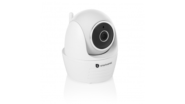 Smartwares C794IP IP Camera Binnen Wit