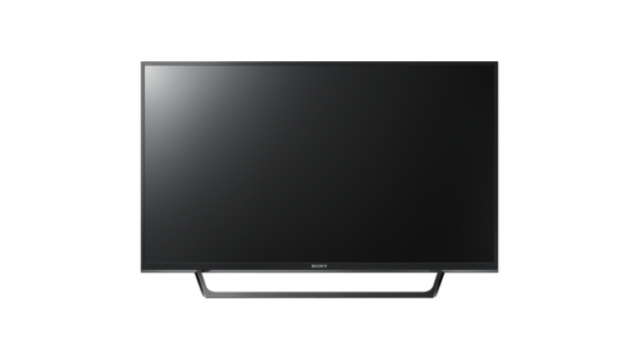 Sony Kd-l40we660baep LCD-tv met LED-achtergrondverlichting Smart TV
