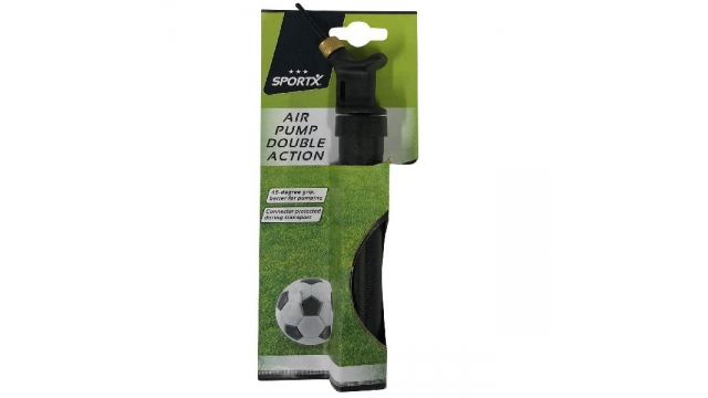 SportX Double Action Balpomp