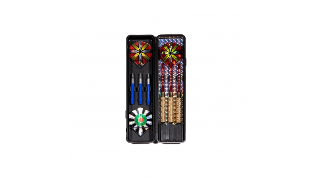 SportX Dart Set in Doosje