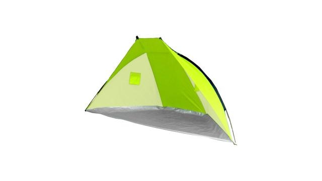 Summertime Mix&Match Beachshelter 270 Lime