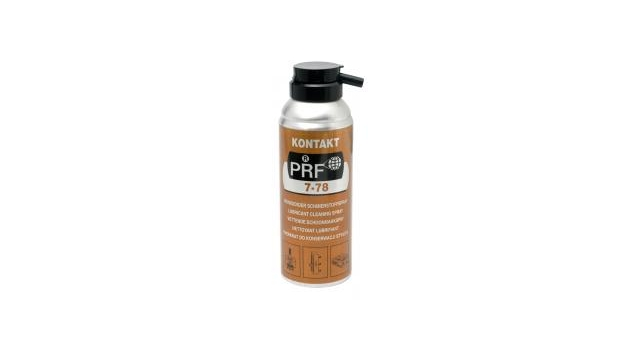 Taerosol Prf 78/220 Kontakt Spray met Vet 220 Ml