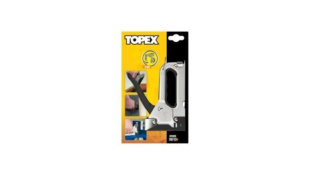 Topex Nietmachine 4-14mm Type J53
