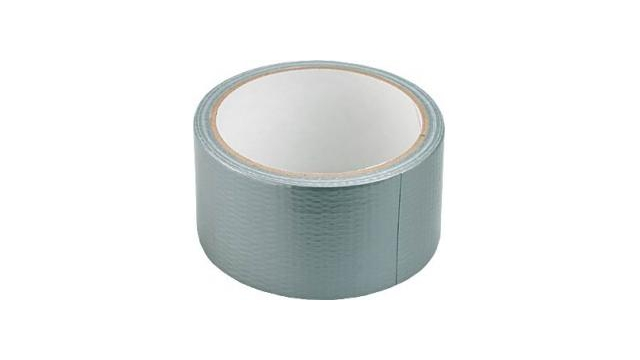 Topex Duct Tape 48x10mtr