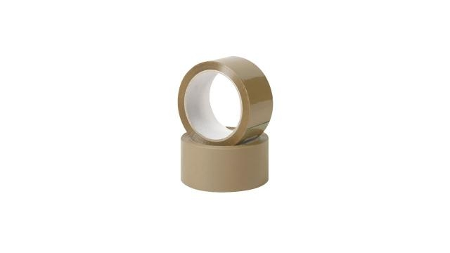 Toppoint Tape 50mm x 66m 6 Stuks