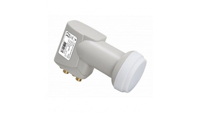 Triax CS 400 QT Gold LNB