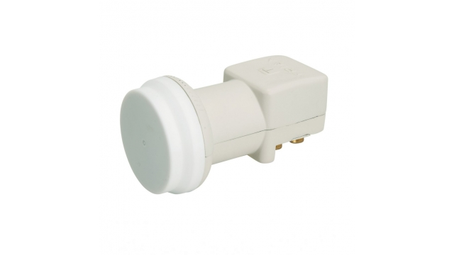 Triax CS 404 QS Gold LNB