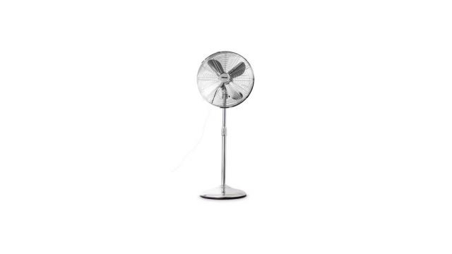 Tristar VE-5951 Statief Ventilator Chrome