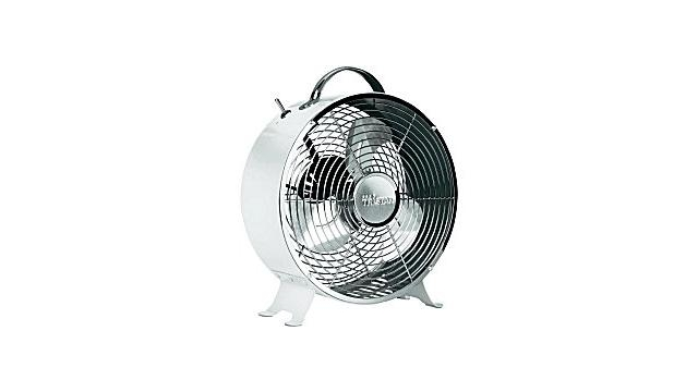 Tristar VE-5967 Ventilator Wit