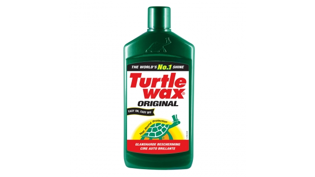 Turtle Wax Turtl-e Buis Wax Original 500ml