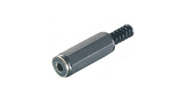 Vivanco 41006 3.5mm Jack adapter