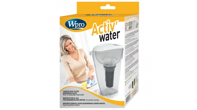 WPRO Waterfilterkan Pwt100