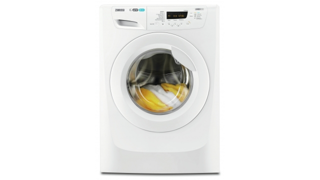Zanussi Zwf8167nw Wasautomaat 1.600 T