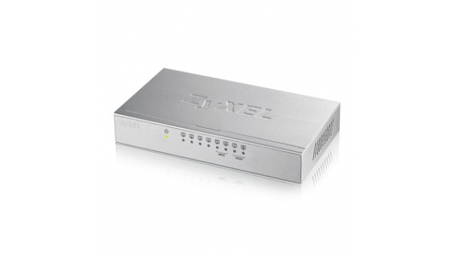 Zyxel Switch 8p 1000mb Gs-108b